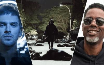 FX News: 'Y' Ordered To Series; 'Legion' Ending With Season 3; 'Fargo' Season 4 Filming Winter