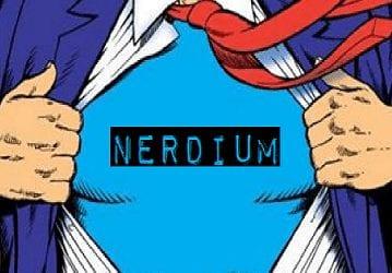 Nerdium: We Got Nerdy with Erik Stolhanske