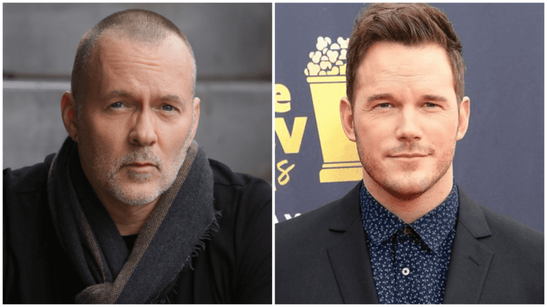 Chris McKay Will Direct 'Ghost Draft' For Skydance; Chris Pratt in Talks to Star
