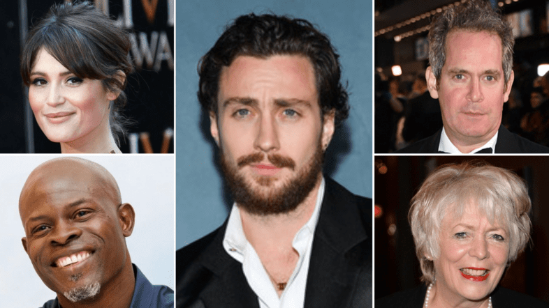 'Kingsman: The Great Game' Adds Gemma Arterton, Aaron Taylor-Johnson, & 3 More Stars