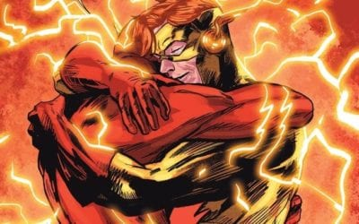 Heroes In Crisis #6 Review