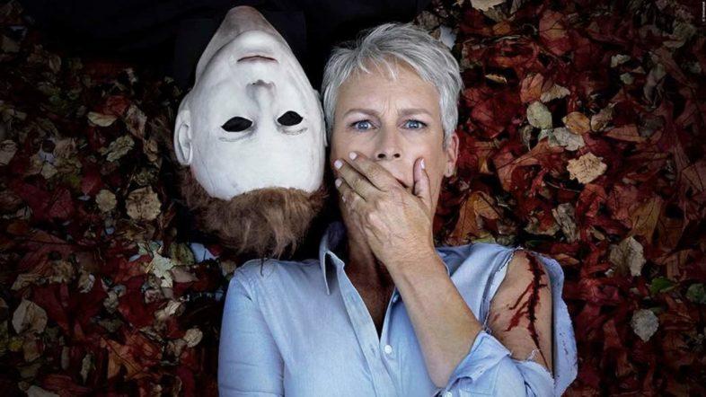 Scott Teems ('Firestarter' Remake) Is In Talks To Write Blumhouse's 'Halloween' Sequel