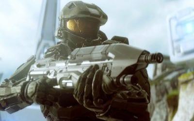 'Halo' TV Series Taps Director Otto Bathurst ('Black Mirror,' 'Peaky Blinders'); Season is Now 9 Episodes