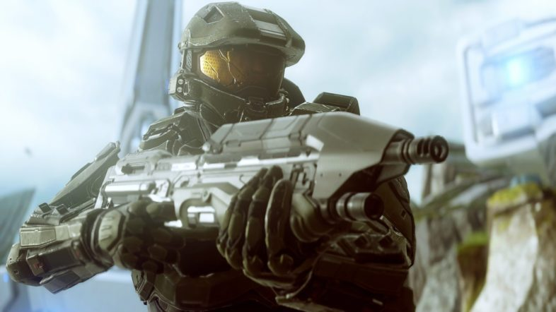 'Halo' TV Series Taps Director Otto Bathurst ('Black Mirror,' 'Peaky Blinders'); Season is Now 9 Episodes