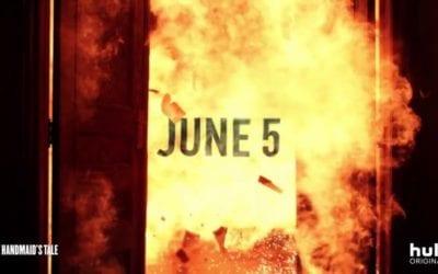 'The Handmaid's Tale' Season 3 Will Premiere on June 5