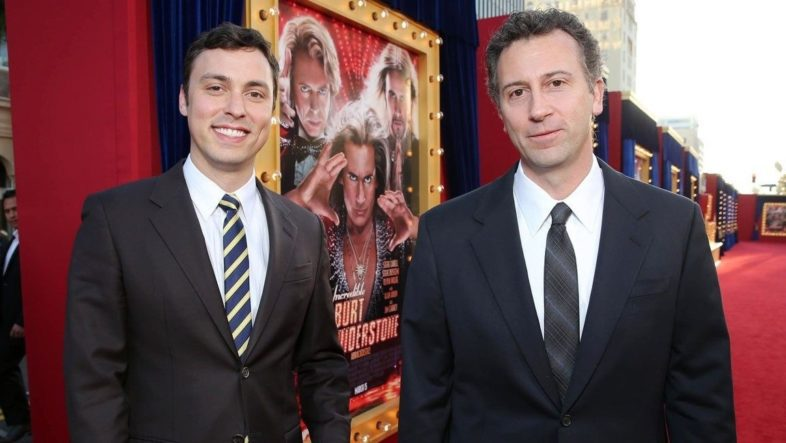 'The Flash' Will Be Written By its Directors John Francis Daley & Jonathan Goldstein