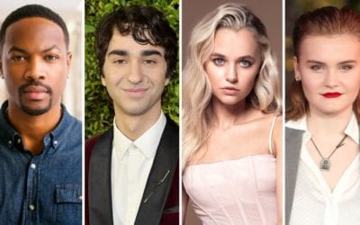 'Jumanji 3' Casting: All 4 Teen Actors From 'Welcome to the Jungle' Are Returning