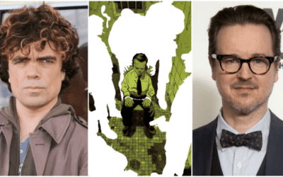 'Last Sons of America' Graphic Novel To Be Adapted by Netflix; Peter Dinklage Will Star