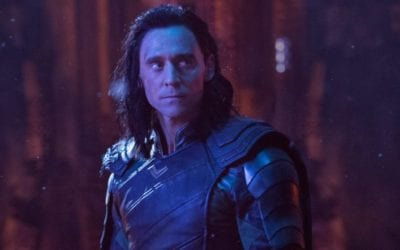 Marvel's 'Loki' Limited Series Enlists Michael Waldron ('Rick and Morty') As Showrunner