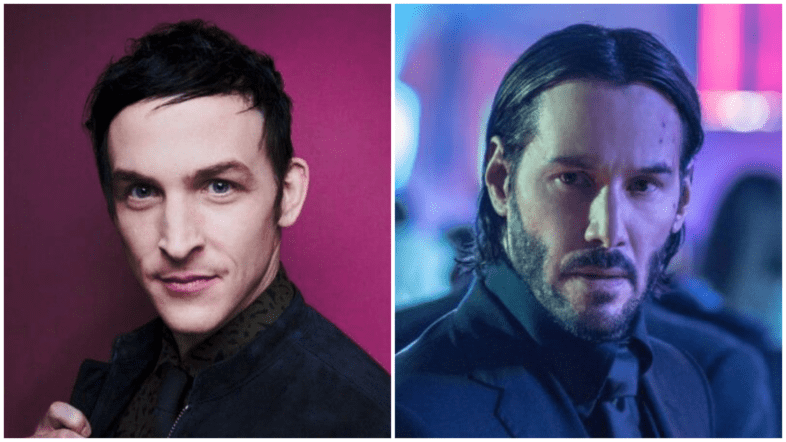 'John Wick: Chapter 3 – Parabellum' Will Include a Key Cameo From Robin Lord Taylor ('Gotham')