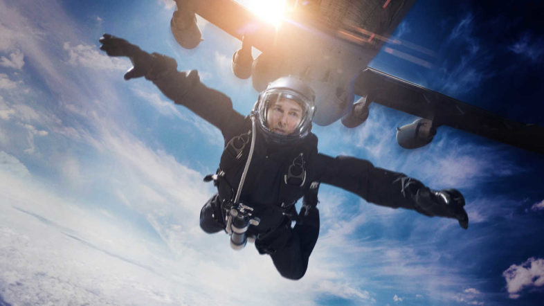 'Mission Impossible 7' Set For July 23, 2021 & 'Mission Impossible 8' On August 5, 2022