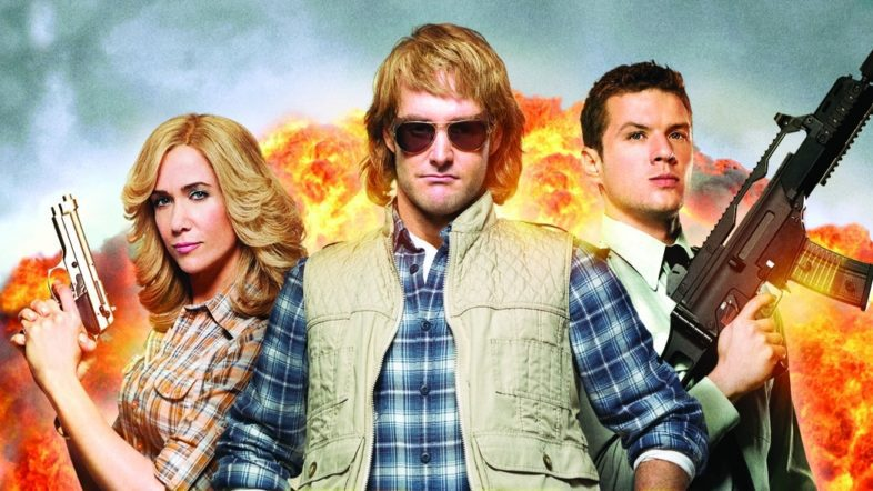'MacGruber' TV Show Has Been Pitched; The Lonely Island's Fyre Fest-Like Satire Still in the Works
