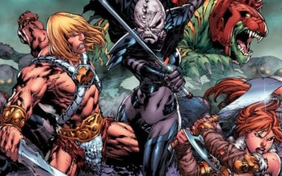 'Masters of the Universe' Will Film From July 15 to October 18
