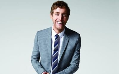 'Zombieland: Double Tap' Adds Thomas Middleditch to Cast