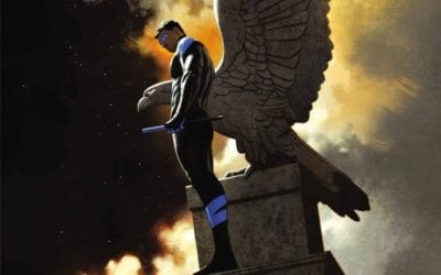 Nightwing #57 REVIEW