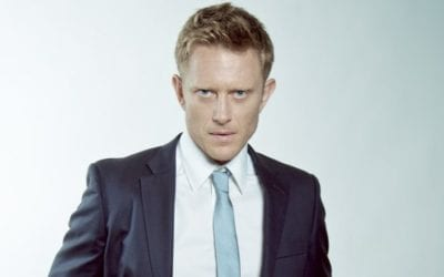 'Kingsman: The Great Game' Adds Neil Jackson to the Star-Studded Ensemble