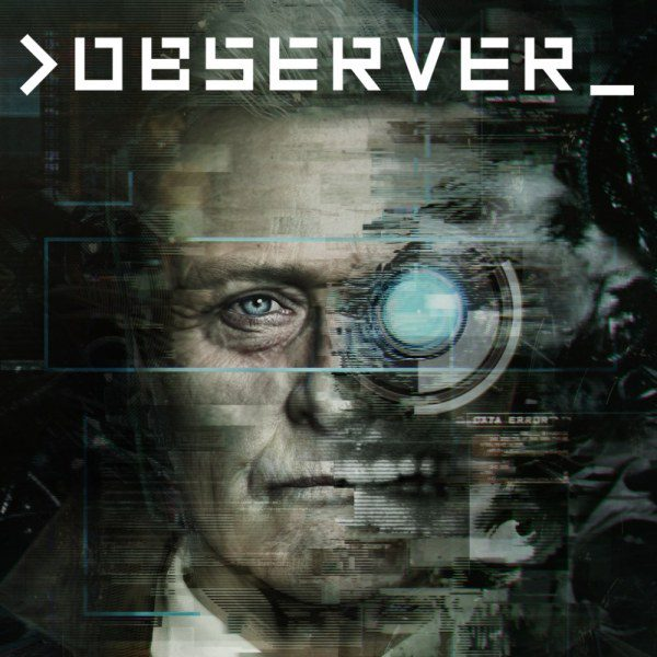 Observer Review On Nintendo Switch