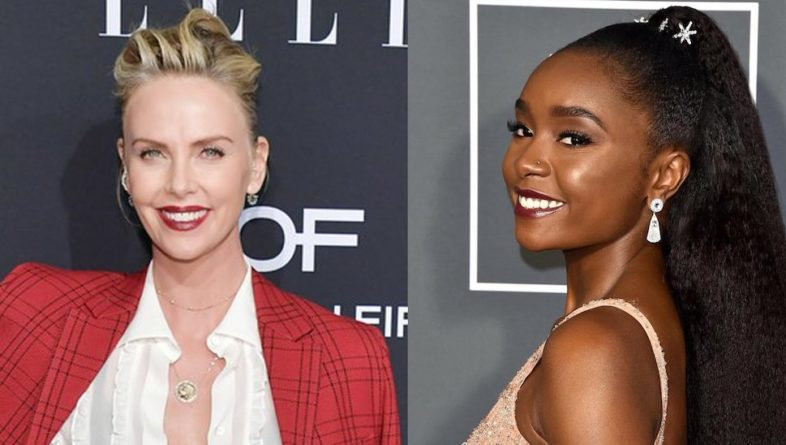 'The Old Guard' Will Be Distributed By Netflix; Charlize Theron & KiKi Layne Are Still Onboard