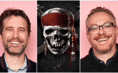 Writing Duo Rhett Reese & Paul Wernick Are No Longer Part of the 'Pirates of the Caribbean' Reboot