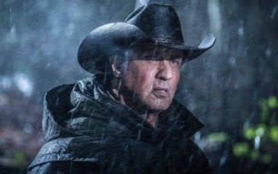 'Rambo V: Last Blood' Will Release September 20, 2019