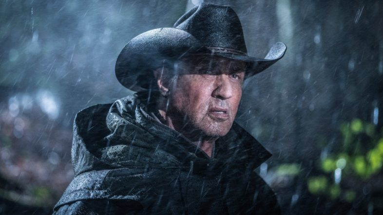 Rambo V: Last Blood' Will Release September 20, 2019 - GWW