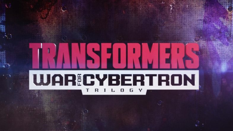 'Transformers' Origin Story Animated Series From Rooster Teeth & Netflix Coming 2020