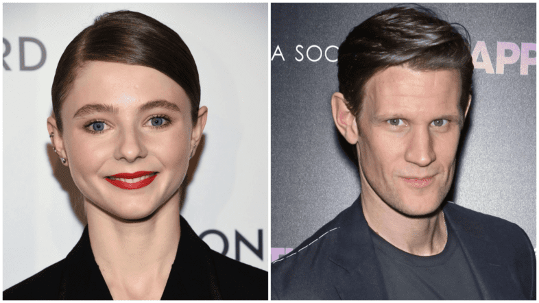 Edgar Wright's 'Last Night in Soho' Adds Thomasin McKenzie & Matt Smith to Cast