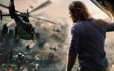 David Fincher's 'World War Z 2' Is No Longer In Development as Paramount Stops Pre-Production