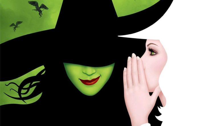 Universal's Feature Film Adaptation of 'Wicked' Set for December 22, 2021