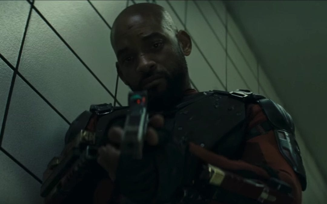 Will Smith Will Not Return as Deadshot in 'Suicide Squad 2'