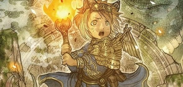 Monstress #20 Review