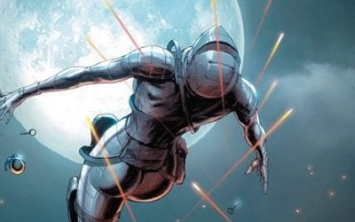 The Silencer #14 REVIEW
