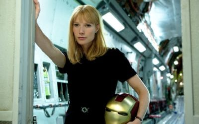 Gwyneth Paltrow To Exit Marvel Cinematic Universe as Pepper Potts; Leaves Cameo Appearances Open