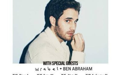 Ben Platt announces North American Headline Tour
