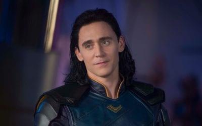 Here's Why Marvel Had To Kill Loki
