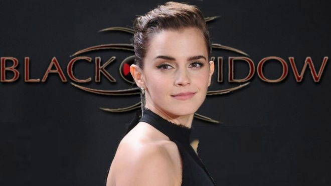 Emma Watson Leads Frontrunners To Star Opposite Scarlett Johansson in 'Black Widow'