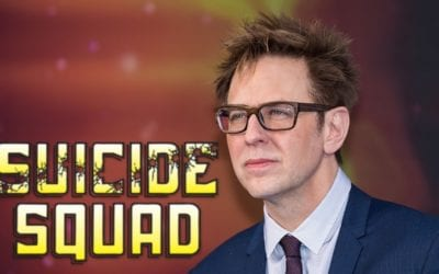 Rumor: First Plot Details For James Gunn's 'The Suicide Squad'