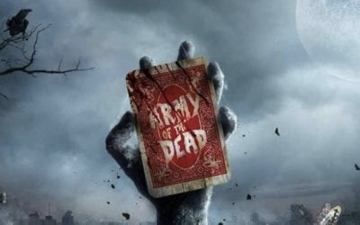 Fancasting Zack Snyder's 'Army Of The Dead'