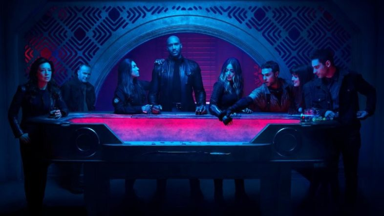 'Agents of S.H.I.E.L.D.' Season 6 Will Premiere May 10th