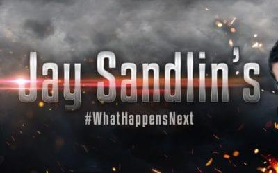 What Happens Next: Spawn's Sidekick
