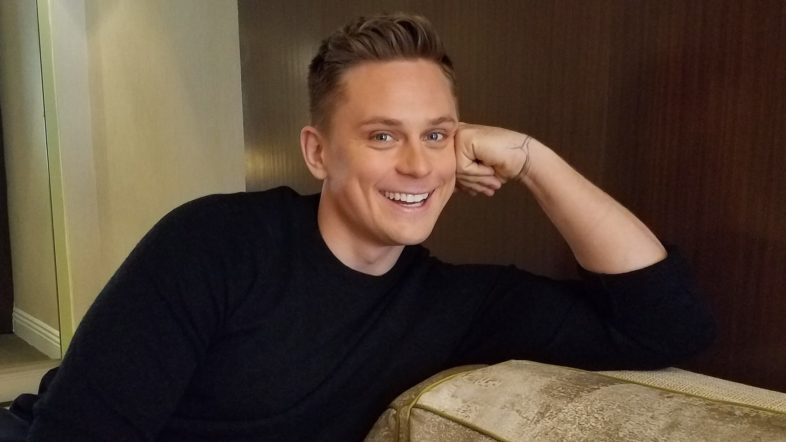 'Bond 25' Has Billy Magnussen in Final Talks to Join the Cast; Filming Begins April 6th