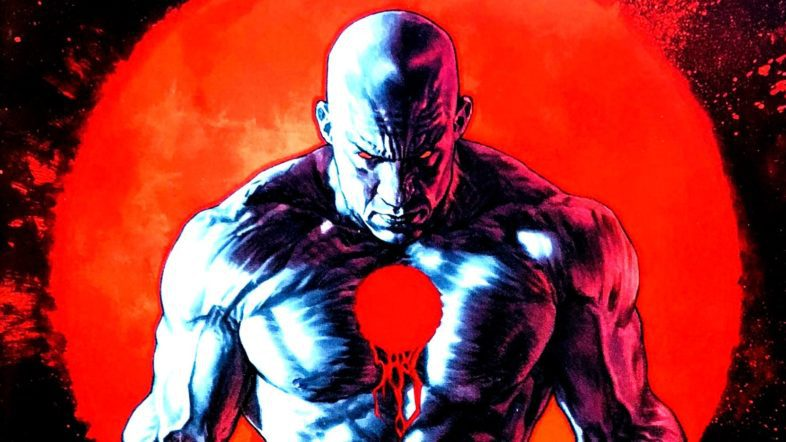 Vin Diesel's 'Bloodshot' Synopsis Revealed