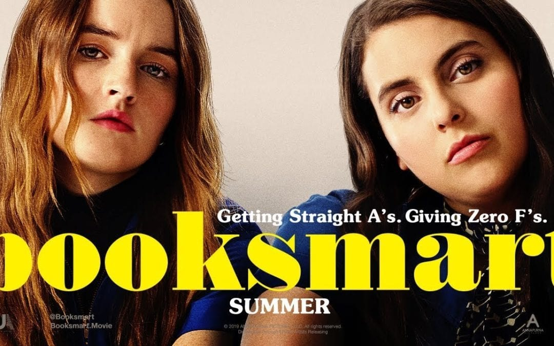 """Booksmart"" for the Win at SXSW!"
