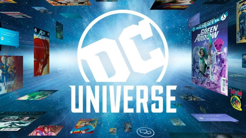 First Episodes of DC Universe's 'Young Justice,' 'Titans,' & 'Doom Patrol' Available Free for Limited Time