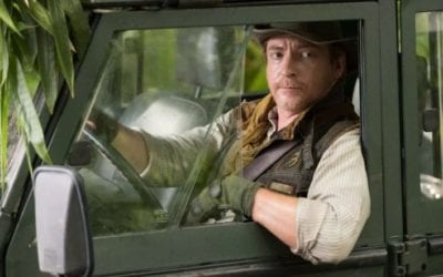 'Jumanji 3' Will Have Rhys Darby Returning to Cast