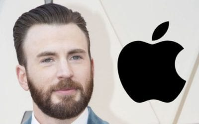 EXCLUSIVE: Chris Evans' 'Defending Jacob' Miniseries is Currently Eyeing April 1st Production Start in Massachusetts