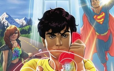 Dial H for Hero #1 Review