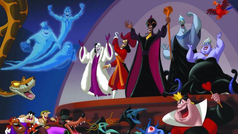 'Book of Enchantment' Disney+ Series Will Begin Filming April 2020