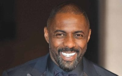Wes Ball's 'Mouse Guard' Has Idris Elba in Talks to Join the Cast