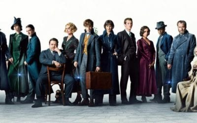 'Fantastic Beasts 3' Will See the Return of Supervising Art Director Martin Foley